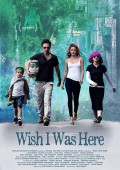 Wish I Was Here |Zach Braff | BlitzKritik