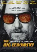 The Big Lebowski | Jeff Bridges | Ethan Coen und Joel Coen| TV-Tipp am Sa.