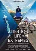 Attention – A Life in Extremes | Guillaume Néry | Kritik