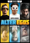 Alter Egos – Super heroes. Super problems | BlitzKritik