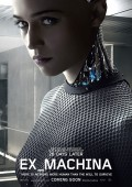 EX MACHINA | Alicia Vikander | Oscar Isaac | TV-Tipp am So.