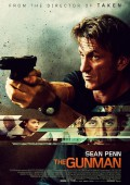 The Gunman | Sean Penn | BlitzKritik