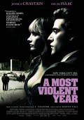 A Most Violent Year | Oscar Isaac | Jessica Chastain | Kritik