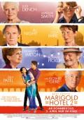 Best Exotic Marigold Hotel 2 | Dev Patel | Maggie Smith | Judi Dench | BlitzKritik