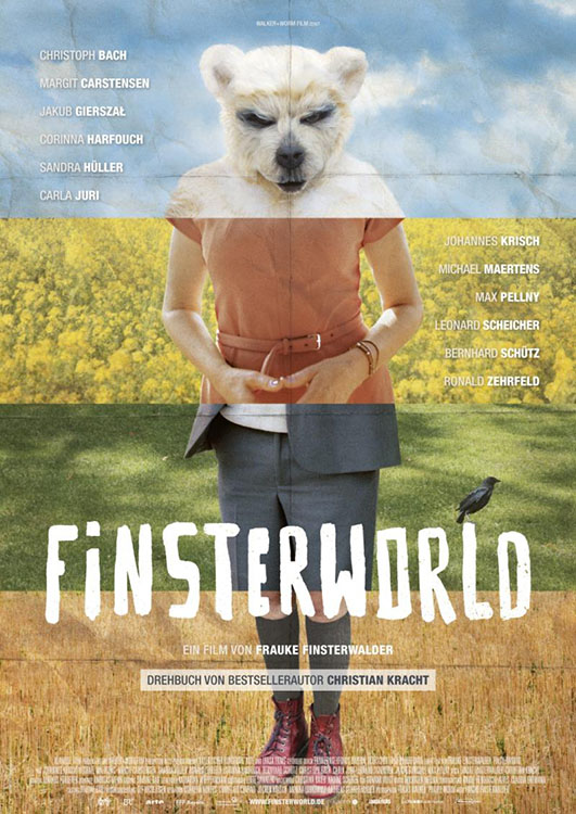 Finsterworld-Poster
