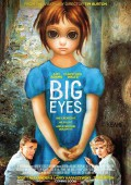 Big Eyes | Amy Adams | Christoph Waltz | Tim Burton | Kritik