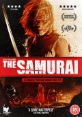 The-Samurai