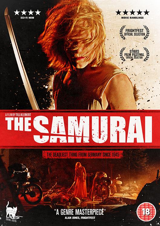 The-Samurai