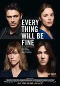 Every Thing Will Be Fine | Charlotte Gainsbourg |  James Franco | Wim Wenders | BlitzKritik