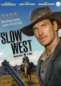 Slow West | Michael Fassbender | Kodi Smit-McPhee | Caren Pistorius | Kritik
