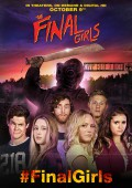 The Final Girls | Taissa Farmiga | Todd Strauss-Schulson | Kritik
