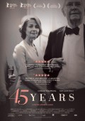 45 Years | Charlotte Rampling | Tom Courtenay | BlitzKritik