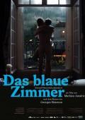 Das blaue Zimmer | Mathieu Amalric | BlitzKritik