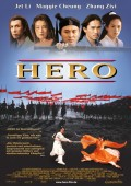 Hero | Zhang Yimou | BlitzRating