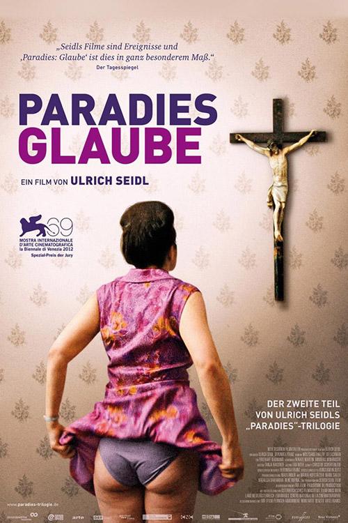 Paradies-Glaube-Poster