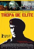 Tropa de Elite | José Padilha | BlitzRating