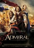 Der Admiral – Kampf um Europa | Frank Lammers | Charles Dance | BlitzKritik