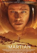 DER MARSIANER | Matt Damon | Ridley Scott | Kritik