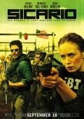 Sicario | Benicio del Toro | Emily Blunt | BlitzRating