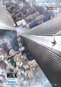 THE WALK | Joseph Gordon-Levitt | Ben Kingsley | BlitzRating
