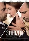 3 Herzen |Charlotte Gainsbourg |Chiara Mastroianni | Benoît Jacquot |Kritik