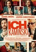 Ich und Kaminski | Daniel Brühl | Jesper Christensen | BlitzKritik