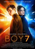 BOY 7 | David Kross | Emilia Schüle | BlitzRating