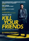 Kill Your Friends | Nicholas Hoult | BlitzRating
