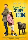 Kleine Ziege, sturer Bock | Wotan Wilke Möhring | Kritik