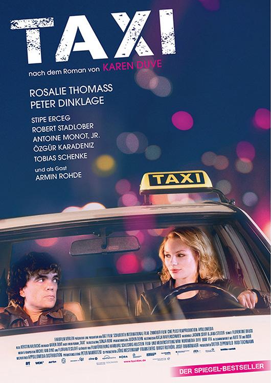 Taxi Dinklage
