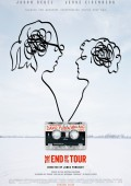 The End of the Tour – David Foster Wallace | Jason Segel | Kritik
