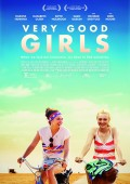 Very Good Girls | Dakota Fanning | Elizabeth Olsen | BlitzRating