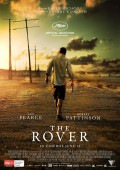 The Rover | Guy Pearce | Robert Pattinson| David Michôd | BlitzRating