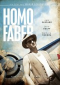 HOMO FABER | Sam Shepard | Julie Delpy | TV-Tipp am So.