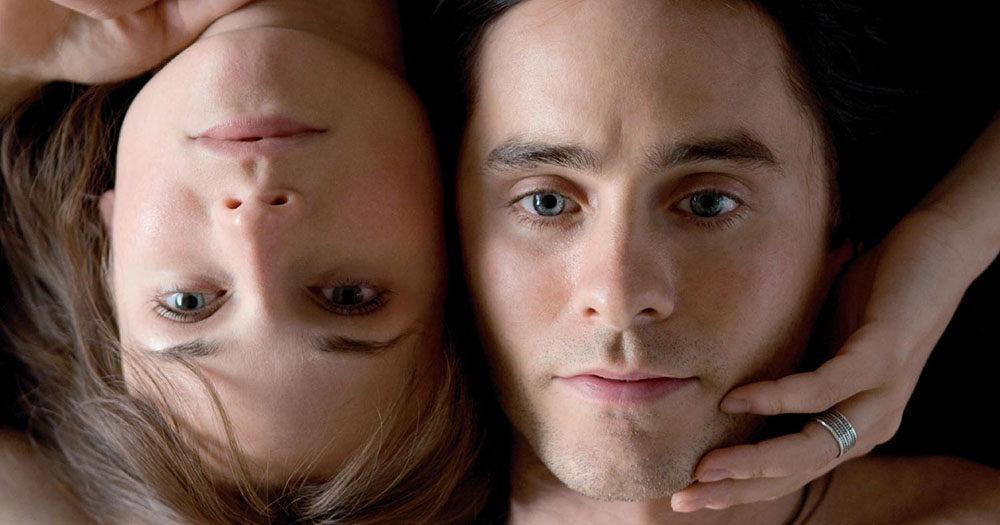 Film Title: Mr Nobody