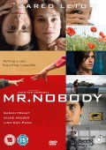 MR. NOBODY | Jared Leto | Jaco van Dormael | BlitzKritik