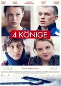 4 Könige | Moritz Leu | Paula Beer | Theresa von Eltz | BlitzKritik