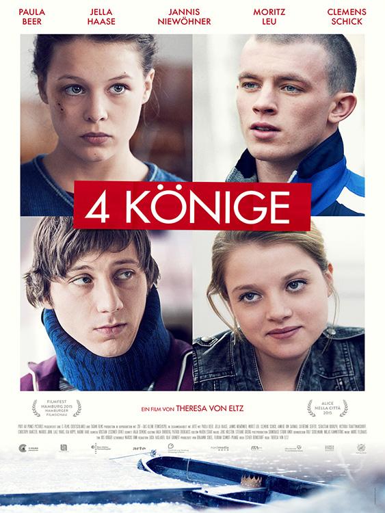 4-Koenige