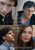 Louder Than Bombs | Isabelle Huppert |Joachim Trier | BlitzRating