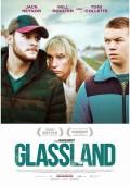 GLASSLAND |Gerard Barrett | BlitzKritik