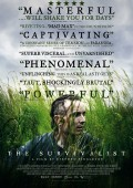 THE SURVIVALIST | Olwen Fouere | Mia Goth | Stephen Fingleton | Kritik