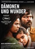 DÄMONEN UND WUNDER – DHEEPAN | Jacques Audiard | KRITIK