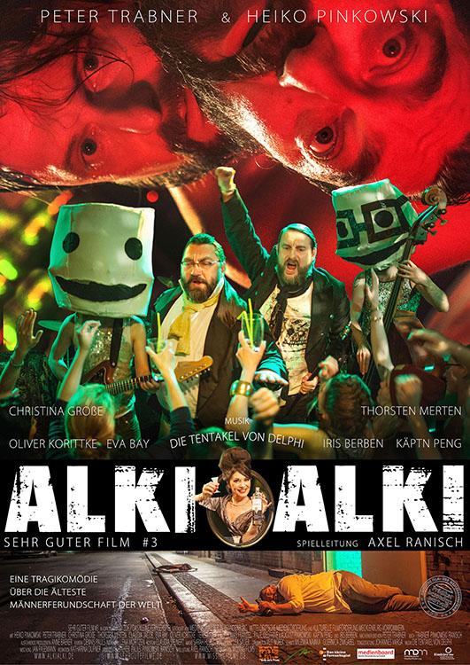 Alki_Alki_Plakat