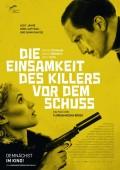 Die-Einsamkeit-des-Killers-vor-dem-Schuss-DE-Poster