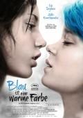 BLAU IST EINE WARME FARBE   Adèle Exarchopoulos  Léa Seydoux  TV-Tipp am So.