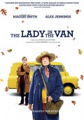 THE LADY IN THE VAN | Maggie Smith | BlitzRating