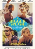 A BIGGER SPLASH | Tilda Swinton | Ralph Fiennes | TV-Tipp am Di.