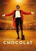 MONSIEUR CHOCOLAT | James Thiérée | Roschdy Zem | BlitzRating