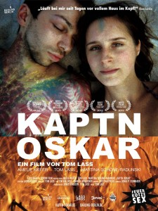 Kaptn_Oskar_-_Plakat