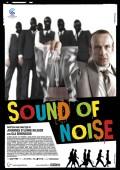 SOUND OF NOISE | Ola Simonsson und  Johannes Stjärne Nilsson |BlitzKritik